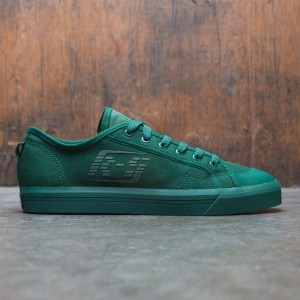 Adidas x Raf Simons Men Spirit Low Asymm Tongue (green / dark green / pink)