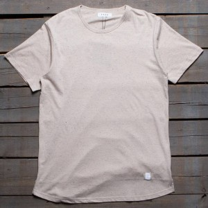 Akomplice Men Epple Tee (brown / sand)