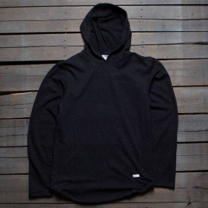 Akomplice Men Epple Hoody (black)