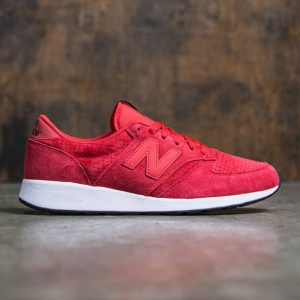 New Balance Men 420 Re-Engineered MRL420SI (red / black)