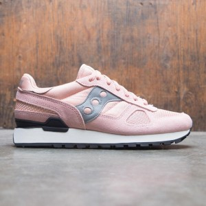 Saucony Men Shadow Original (pink / gray)