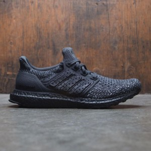 Adidas Men UltraBOOST Clima (black / carbon / orchid tint)