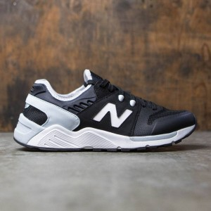 New Balance Men 009 ML009PHA (black / light grey)