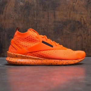 Reebok Men Zoku Runner Ultraknit IS (orange / solar orange / black / white)