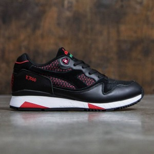 Diadora Men V7000 - Samurai Black (black)