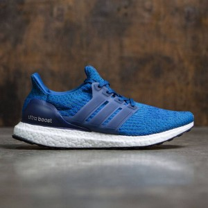 Adidas Men Ultra Boost (blue / core blue / mystery blue / core black)