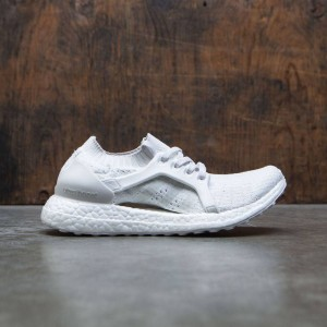 Adidas Women UltraBOOST X (white / crystal white / grey one)