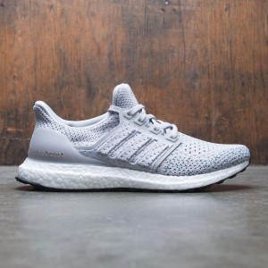 Adidas Men UltraBOOST Clima (gray / grey two / real teal)