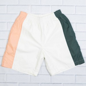 Lifted Anchors Men Elliot Shorts (white / pink / green)