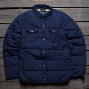 Penfield Rockford Insulated Jacket (navy)