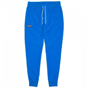 Adidas Men Cardle Track Pants (blue / bluebird)