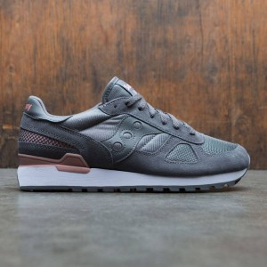 Saucony Men Shadow Original (gray / charcoal)