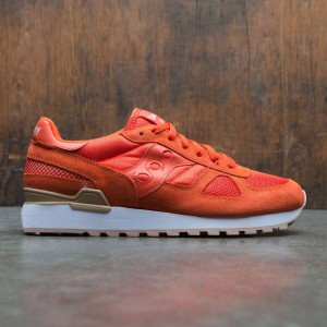 Saucony Men Shadow Original (red / cherry)