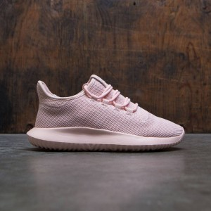 Adidas Big Kids Tubular Shadow J (pink / vapor pink / footwear white)