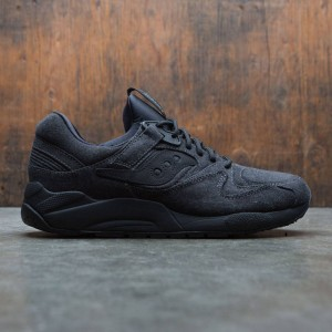 Saucony Men Grid 9000 HT (black)