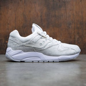 Saucony Men Grid 9000 HT (white)