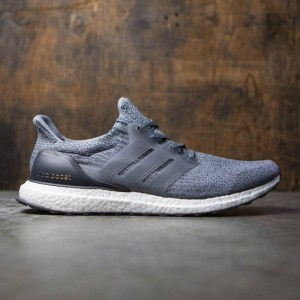 Adidas Men UltraBOOST (gray / grey / solid grey)