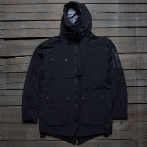 Adidas Consortium Day One Men Gore-Tex Parka (black)