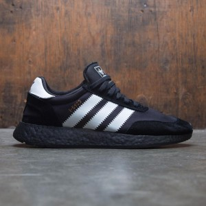 Adidas Men I-5923 (black / footwear white / copper metallic)