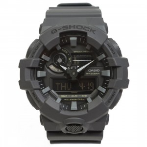 G-Shock Watches GA-700UC-8A (black)