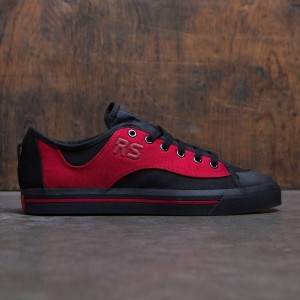 Adidas x Raf Simons Men Spirit V (black / power red / core black)