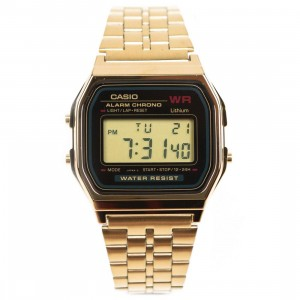 Casio Watches A159WGEA-1VT (gold)