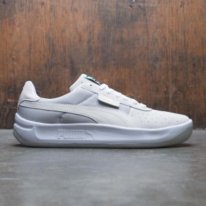 Puma Men California Vintage (gray / white)
