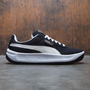 Puma Men California Vintage (black / white)