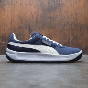 Puma Men California Vintage (blue / peacoat / white)