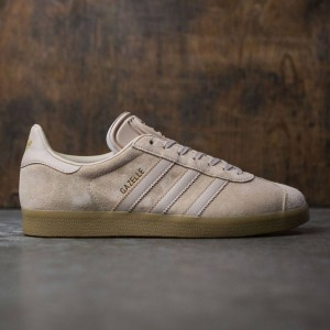 Adidas Men Gazelle (brown / clay brown / gum)