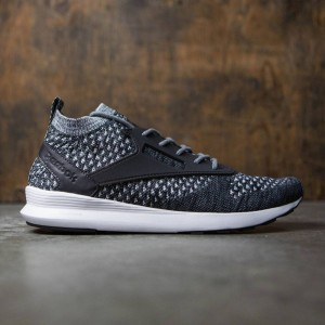 Reebok Men Zoku Runner Ultra Heathered (black / coal / gray)
