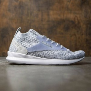Reebok Men Zoku Runner Ultra Heathered (gray / flat gray / carbon)