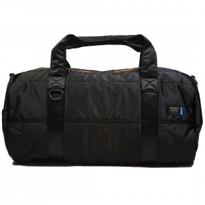 Adidas x Porter 2Way Boston Bag (black)