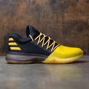 Adidas Men Harden Vol. 1 (gold / bold gold / core black / solar gold)