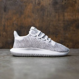 Adidas Big Kids Tubular Shadow Knit (white / footwear white /  core black)