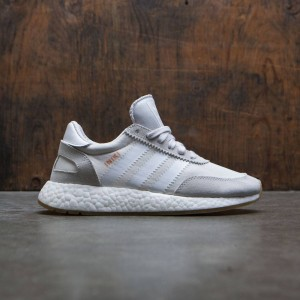 Adidas Women Iniki Runner W (gray / footwear white / gum)