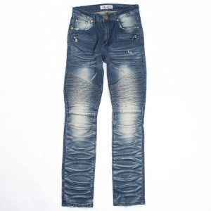 Reason Men Wyatt Denim Jeans (blue)
