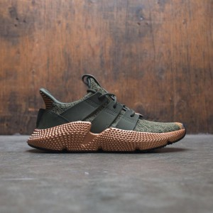 Adidas Women Prophere W (green / night cargo / copper metallic)