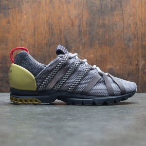 Adidas Consortium Men Adistar Comp A//D Workshop (gray / light onix / tech silver / metallic / black / white)