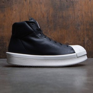 Adidas x Rick Owens Men Mastodon Pro Model II (black / ro milk)