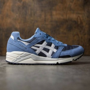 Asics Tiger Men Gel-Lique (brown / india ink / glacier gray)