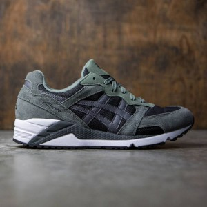 Asics Tiger Men Gel-Lique (black / dark gray)