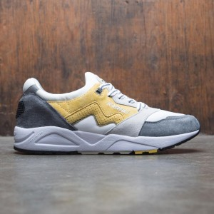 Karhu Men Aria - LAULUJOUTSEN Pack (yellow / sage / lemon drop)