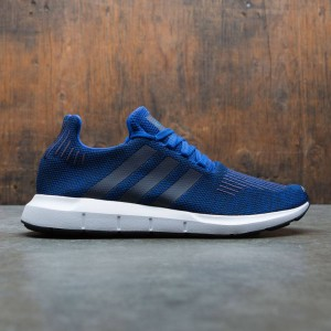 Adidas Men Swift Run (blue / collegiate royal / noble ink / footwear white)