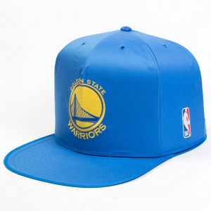 Nap Cap x NBA Golden State Warriors Indoor Pet House (blue)