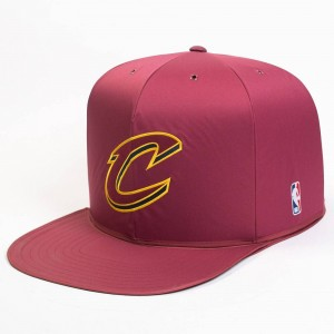 Nap Cap x NBA Cleveland Cavaliers Indoor Pet House (burgundy)