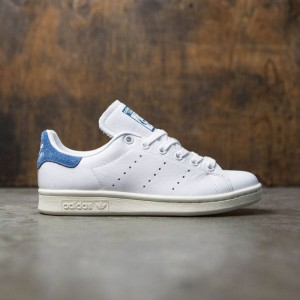 Adidas Women Stan Smith (white / footwear white / core blue)