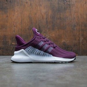 Adidas Women Climacool 02/17 W (red / red night / footwear white)