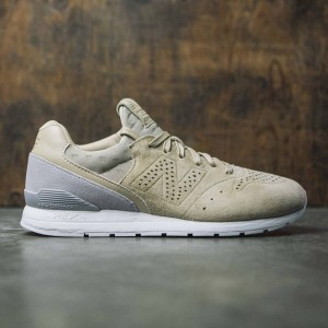 New Balance Men 696 Re-Engineered MRL696DJ (tan / sand / light grey)
