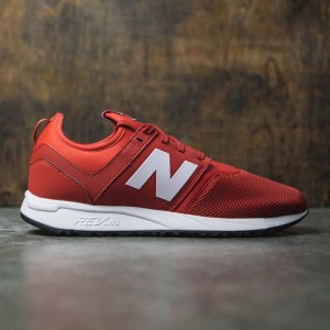 New Balance Men 247 Classic MRL247RW (red / white)